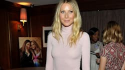 Gwyneth Paltrow Looks Amazing In The Bodysuit Of Your