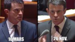 Manuel Valls ne se renie jamais (enfin