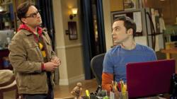 A Mysterious 'Big Bang Theory' Character Has Finally Been