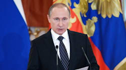 Putin: Russia Could Scale Up Syria Presence 'Within