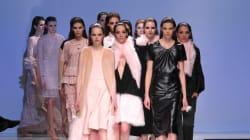4 looks marquants de la semaine de mode de Toronto