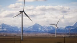 Wind Power To Play Bigger Role In Alberta Energy