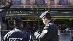 Une reconstitution au Bataclan ne plaît pas à toutes les familles de