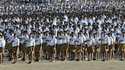'RSS Does Not Believe Homosexuality Is A Crime':