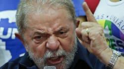 L'inizio del terzo mandato di Lula e il declino di Dilma