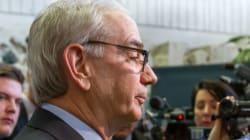 UPAC: Robert Lafrenière est reconduit dans ses fonctions