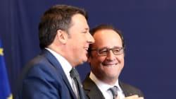 Consiglio Ue, Renzi avvia la battaglia per il 2017: