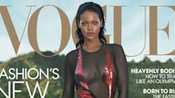 Obviously, Vogue Has A Crush On