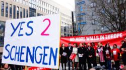 Socialistas europeos, entra la indignación y la