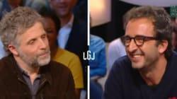 Concours d'imitations entre Cyrille Eldin et Stéphane