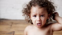Tips For Calming Toddlers Who Tantrum On The