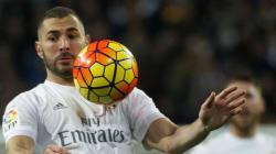 Karim Benzema entendu dans une affaire de blanchiment, selon