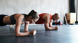 3 Exercises For Toned Arms. No Weights (Or Excuses)
