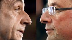 Sarkozy et Le Pen attaquent Hollande sur la commémoration de la guerre