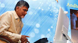 Andhra Government To Provide High-Speed Internet At ₹149 Per