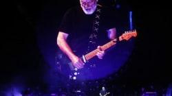 300 David Gilmour a Pompei?