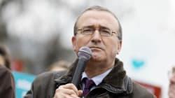 Pourquoi Hervé Mariton veut devenir le candidat le plus caricatural de la