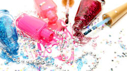 Make Your Nails Sparkle This Holiday