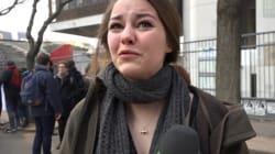 Loi Travail: le témoignage d'une étudiante de Tolbiac qui a vécu l'intervention des