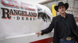 Oil Downturn Means Low Bids At Stampede Chuckwagon Ad