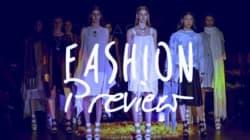 La cinquième édition de Fashion Preview se déroulera les les 5, 6 et 7 avril 2016 à