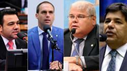 Empresas da Lava Jato doaram para 61% dos deputados da comissão de