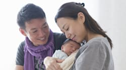How Parents Can Maintain Strong Bond After Baby