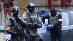 Paris Attacks Fugitive