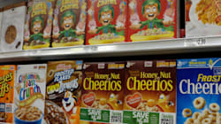 U.S. Companies Won't Label GMO Foods In