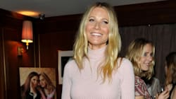 Gwyneth Paltrow Pulls Off An Impossible-To-Wear