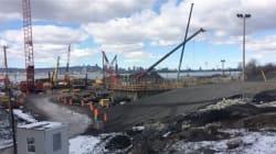 Futur pont Champlain: un échéancier