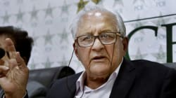 PCB Chief Bowled Over By Indian Hospitality, Says Doesn't Have Security Concerns