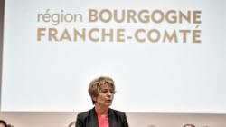 La région Bourgogne-Franche-Comté conserve son
