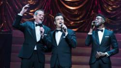 «Forever Gentlemen»: le plaisir de chanter... et de plaire