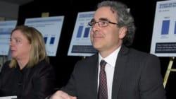 La réforme fiscale demeure pertinente, selon Luc