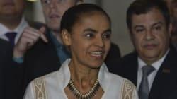 Marina Silva bate Aécio e Lula nas eleições presidenciais de 2018, diz