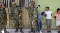 230 000 enfants affectés par la guerre en