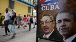 Obama a Cuba, la nuova scommessa del