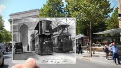 Découvrez Paris à travers le temps
