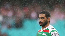 Greg Inglis' Brain Snap Could Have Happened To Anyone. In Fact It
