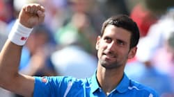 Djokovic intraitable en finale contre le Canadien Raonic