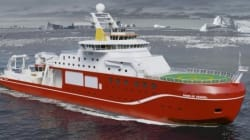 'Boaty McBoatface' Steams Ahead In Public Name Voting Of Britain's Royal