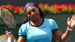 Serena Returns Serve After Tournament Director Slams Women's