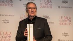 Gala du cinéma québécois : les réactions des