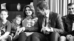 Mike Baird Just Welcomed This Refugee Family And Triumphed On Social Media