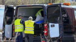 Une Française parmi les victimes de l'accident d'autocar en