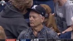 Cette photo de Bill Murray triste vaut le