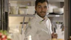 Qui sont les cuisiniers qui vont chercher l'amour sur