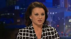 Jacqui Lambie On The ABCC Bill: 'There's More Holes In It Than A Target At The Shooting