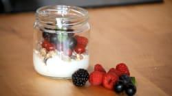 Cuatro desayunos para hacer frente a la astenia